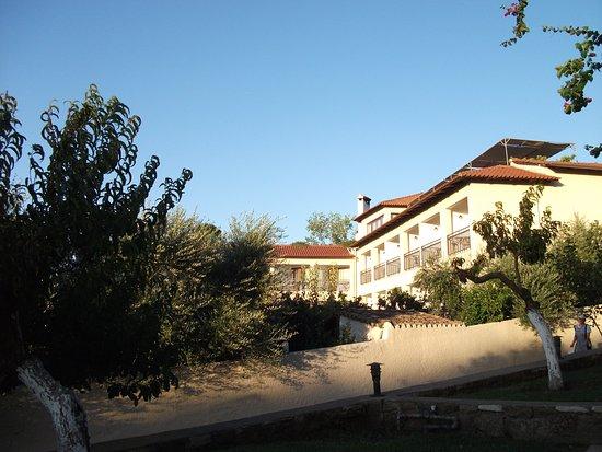 Hotel Europa Olympia Photo