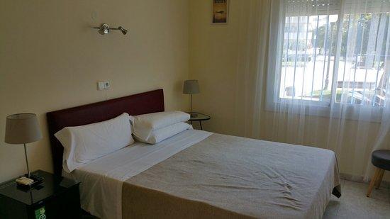 Hotel Alexandra : 20160709_164048_large.jpg