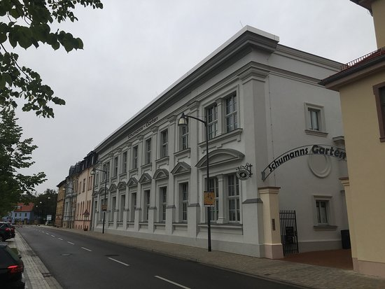 Photo0jpg Picture Of Schumanns Garten Weissenfels Tripadvisor