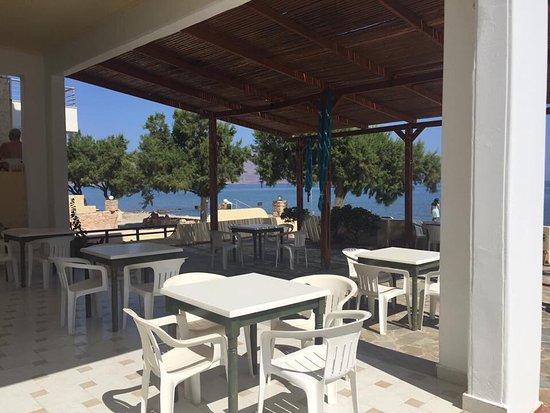 picture of tripodis apartments kissamos