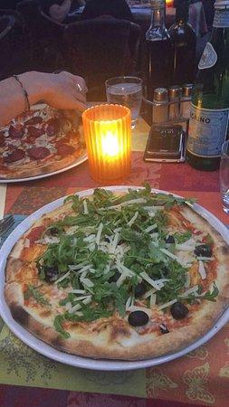 Restaurant La Piazzetta: photo0.jpg