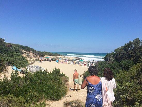 Quarto Di Monte.Photo0 Jpg Picture Of White Ostuni Beach Club Tripadvisor