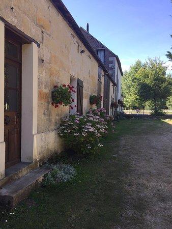 Chahaignes, France : Le Moulin De Saint Blaise