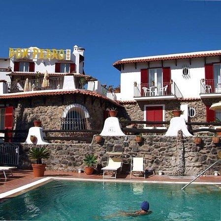 Don Pedro Hotel