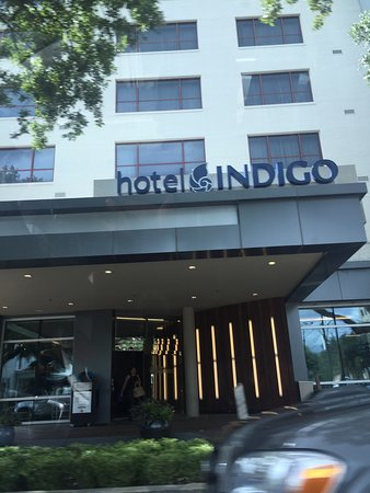 Hotel Indigo New Orleans Garden District: PERFECT HOTEL  every clean ! And friendly good location