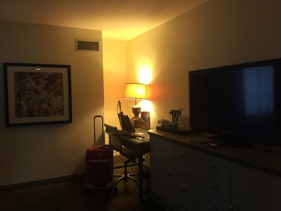 هوتل إنديجو نيو أورلينز جاردن دستركت: PERFECT HOTEL  every clean ! And friendly good location