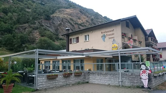Pension Restaurant zur Traube