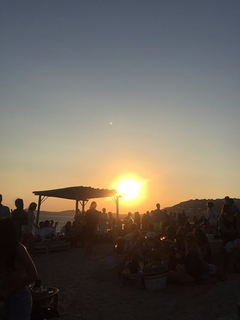 Paraga, Grecia: Great views!
