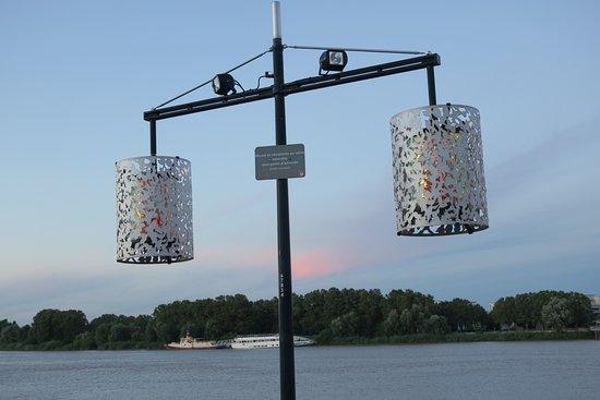 lamp villages dp accessories for amazon set department double of lamps accessory figurine street com