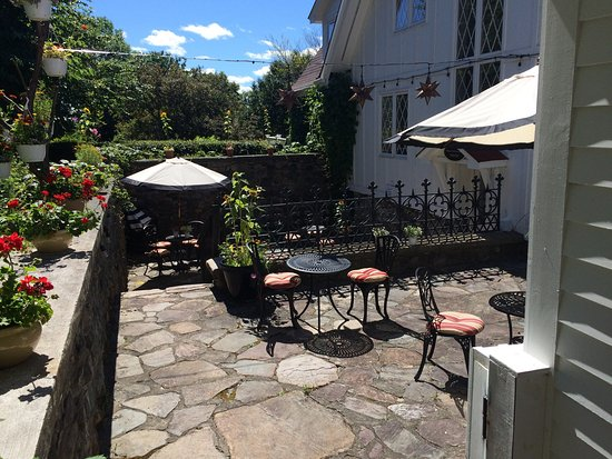 The Doctor's House Inn & Spa : Beautiful property!