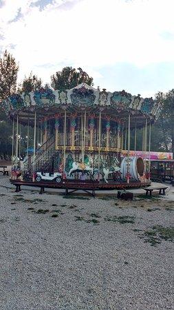 Le Parc de Figuerolles