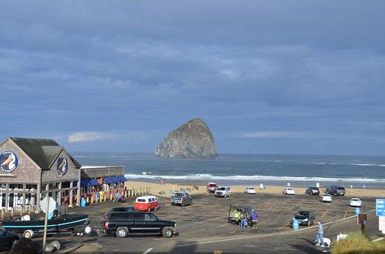 Zdjęcie Pacific City