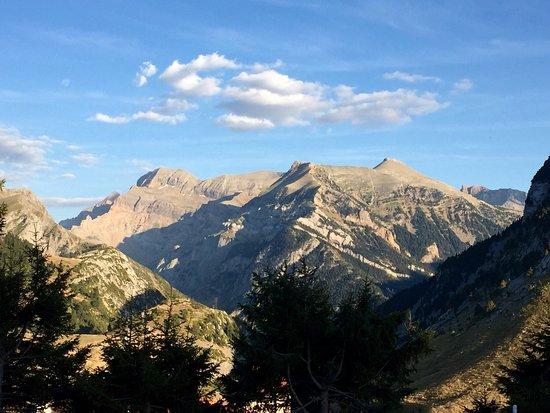 Канданчу, Испания: Vistas desde la terraza