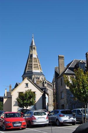 Église Saint-Julien: Cupola