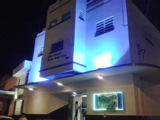 Teatro Municipal Geraldo Alverga
