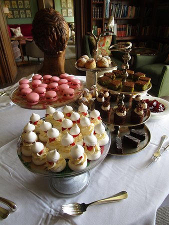 Hotel Endsleigh: Afternoon Tea