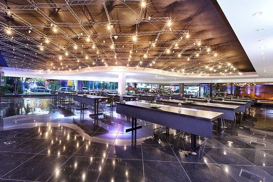 Renaissance Sao Paulo Hotel: Amazonia Ballroom