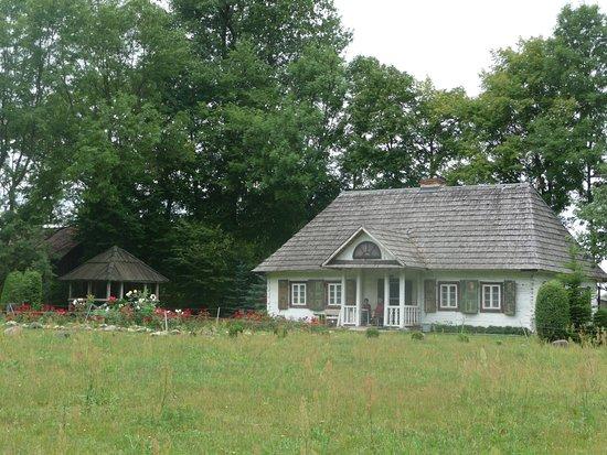 Grebkow, Poľsko: Berkanówka