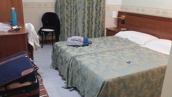 Hotel Orazia: 20160815_231327_large.jpg