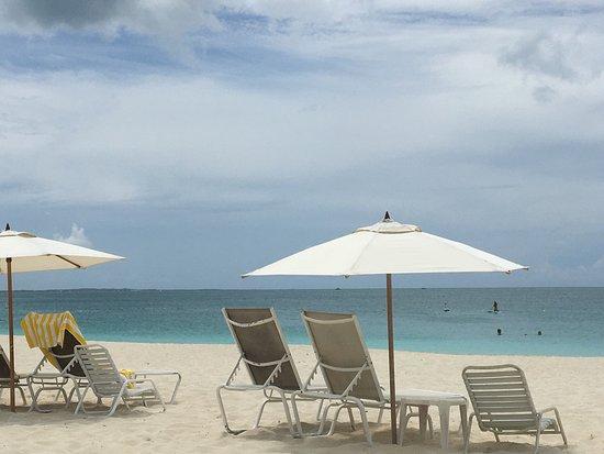 Villa Del Mar and Grace Bay Beach ROCK!