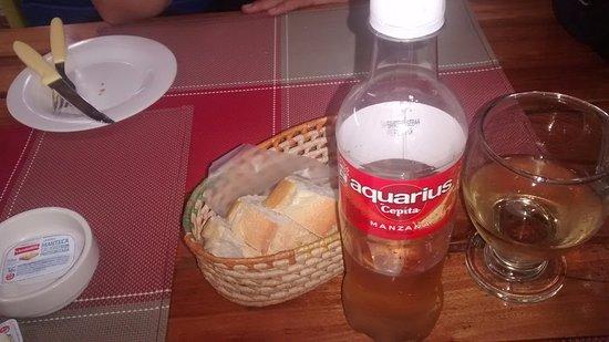 La Mamma Pastas and Salsas: La Mamma