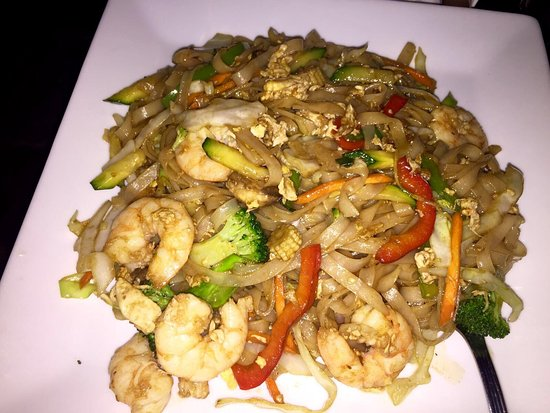 Thai Food Delivery Swansea