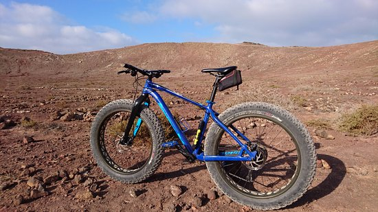 specialized fatboy inside montana roja volcano picture of emotion