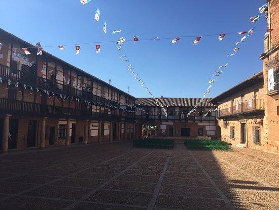 San Carlos del Valle 사진