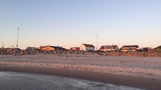 Остров Лаесо, Дания: Fantastisk sted, dejligt personale med god service.