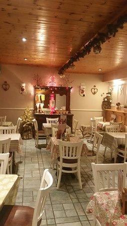 Moate, Irland: Tuar Ard Coffee Shop & Restaurant