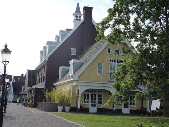 Fletcher Hotel Huizen : Fletcher hotel nautisch kwartier huizen picture of fletcher