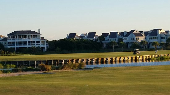 Bald Head Island, Kuzey Carolina: 20160812_193841_large.jpg