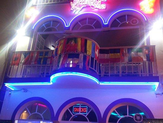 Capelinha Bar