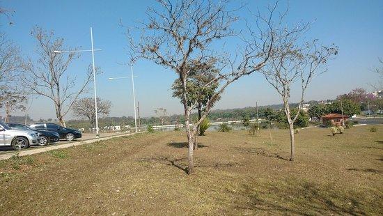 Termas De Ibirá - Parque