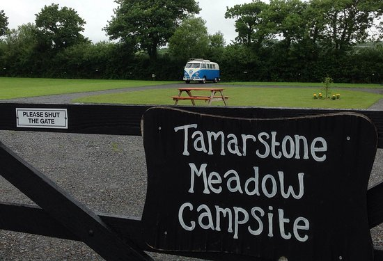 Tamarstone Farm Campsite & Holiday Cottage