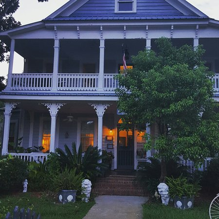 St. Marys, GA: Our wonderful get away