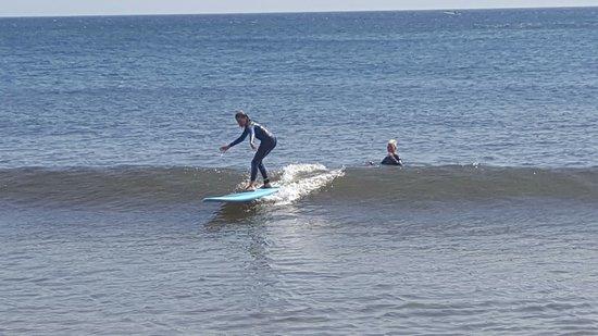Sugar Surf