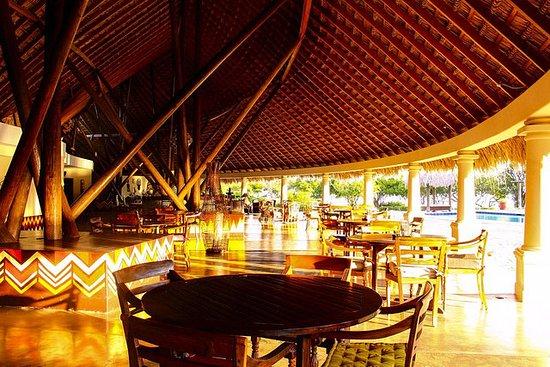 Tola, Νικαράγουα: Restaurante Punta Teonoste
