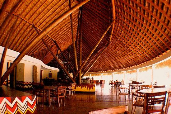 Tola, Νικαράγουα: Beach Restaurant