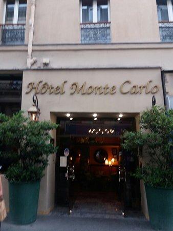 Hotel Monte Carlo: 20160808_153904_large.jpg