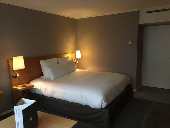 Pullman Paris Centre - Bercy Image
