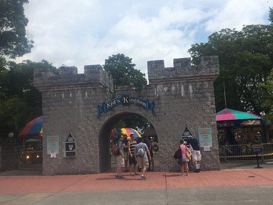DelGrosso's Amusement Park: Park