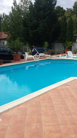 Appartement House Pater with Pool: 20160815_100625_large.jpg