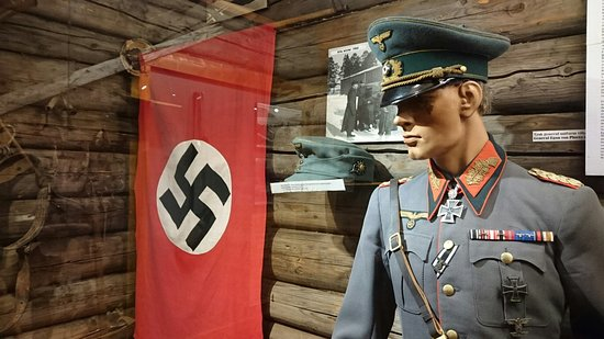 Tirpitz Museum