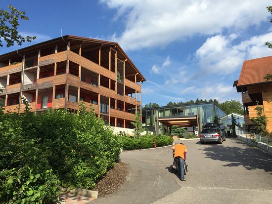 Rimbach, Germania: Ulrichshof Baby & Kinder Bio-Resort
