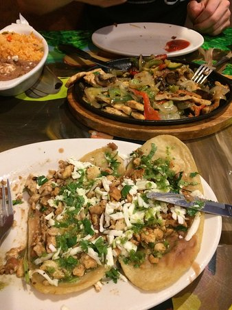 Monroe, estado de Nueva York: La Rancherita Mexican Restaurant
