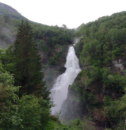 Gudvangen, Norvegia: photo3.jpg