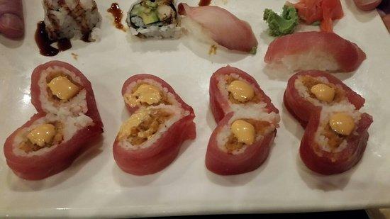 Aki Japanese Fusion Restaurant Philadelphia Restaurant