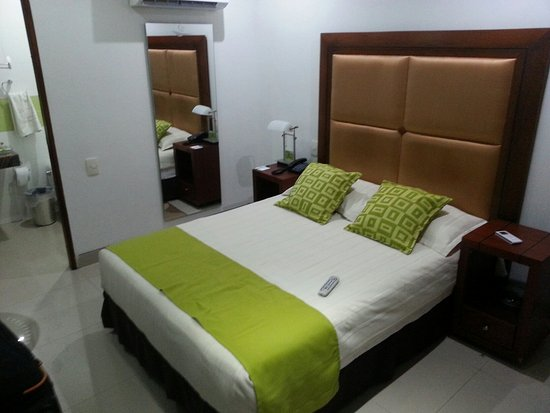 Hotel Stanford Plaza Barranquilla: 20160811_161716_large.jpg