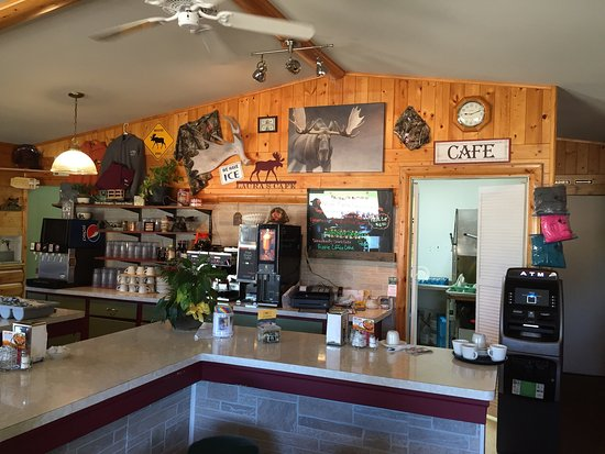 Rhinelander, WI: Popular spot for breakfast